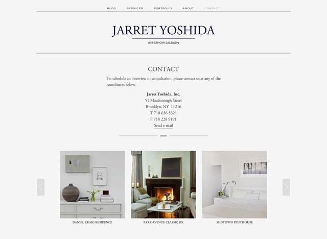 Jarret Yoshida