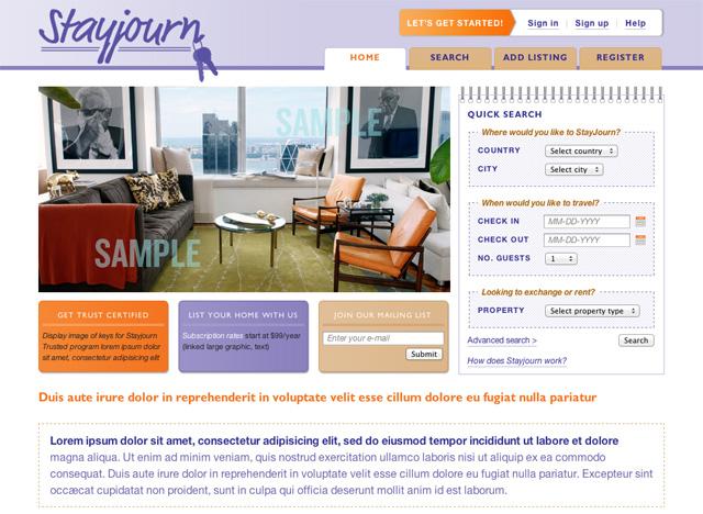 Stayjourn