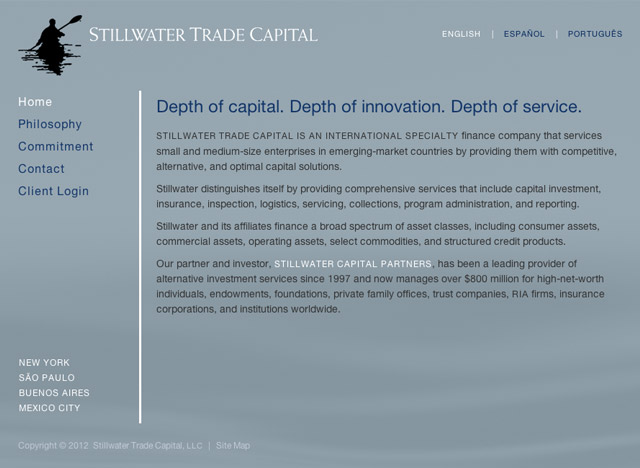 Stillwater Trade Capital