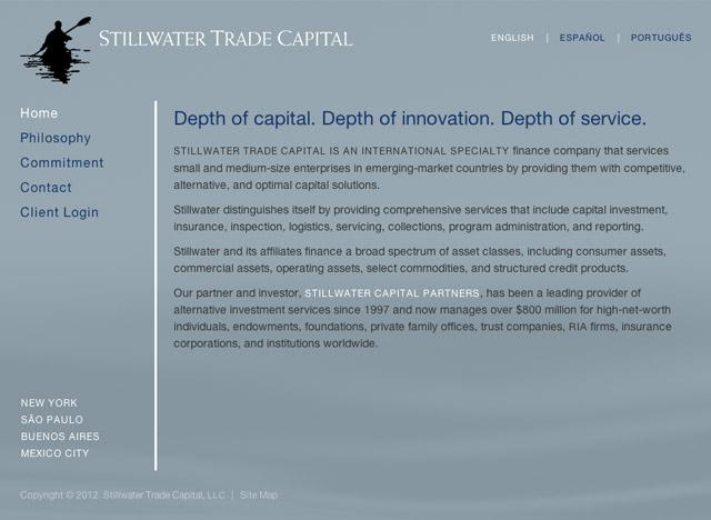 Stillwater Trade Capital