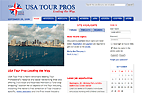 USA Tour Pros (Old Site)